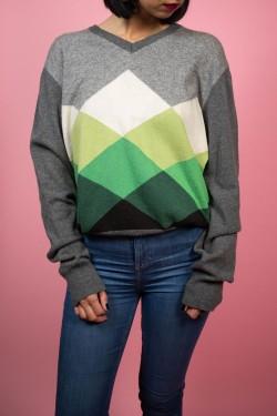 Guess sveter vlna & kašmír - L